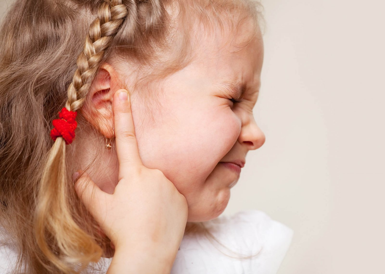 How common are ear infections in children and what can we do about it?